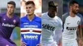 Calciomercato Inter: tutti i futuri movimenti in entrata e in uscita