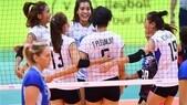 Volley: Grand Prix, l'Italia perde con la Thailandia