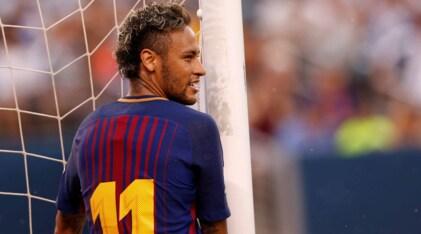 Roma attenta, ecco chi segue il Barcellona per il dopo Neymar