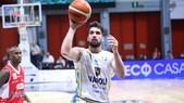 Basket Serie A, Mian approda a Pistoia