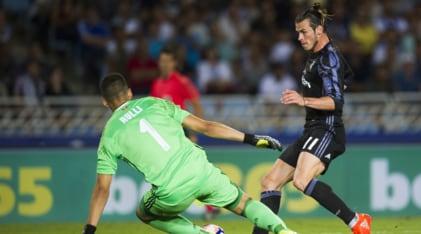 Calciomercato, in Spagna: «Rulli-Napoli: l'offerta alla Real Sociedad»