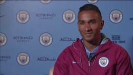 """Danilo: """"Al City grazie a Guardiola"""""""