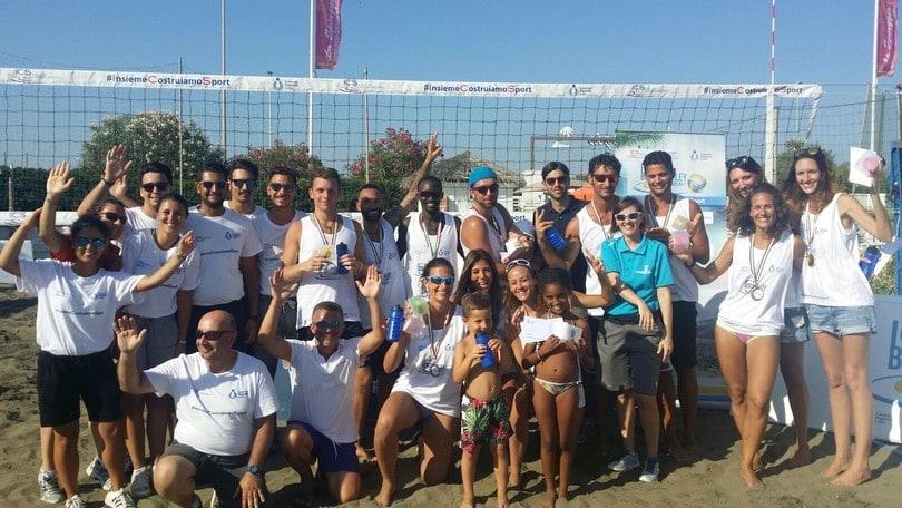Beach Volley: a Ostia conclusa la tappa del Tour Lazio