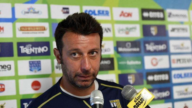 Serie B: il Parma tra le favorite per il primo posto