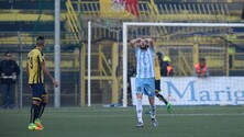Calciomercato Catanzaro, arriva Sepe dall'Akragas