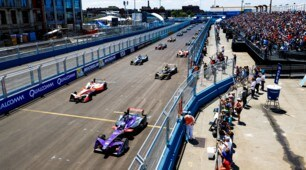 Formula E, il futuro del motorsport: svolta elettrica anche per Mercedes