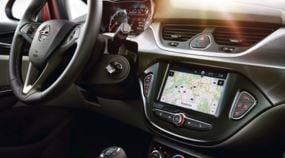 Opel Adam, Corsa e Karl: piccole e connesse