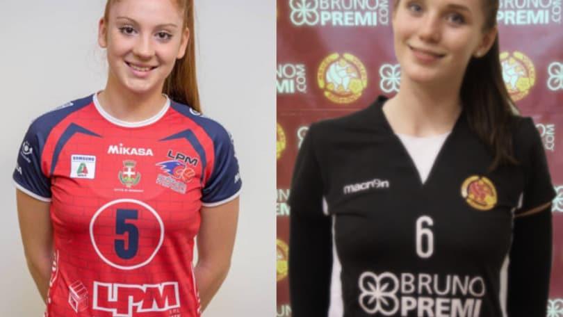 Volley: A2 femminile, due arrivi in casa Delta
