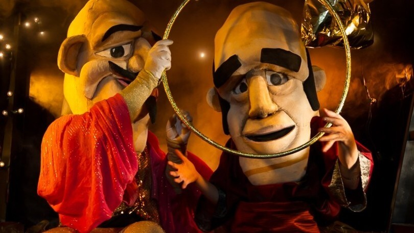 Estate Romana a Ostia tra arte e spettacoli