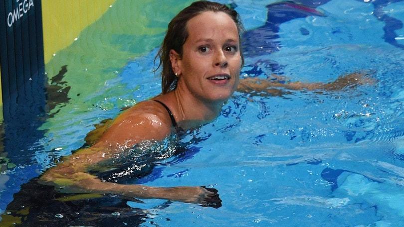 Mondiali nuoto, Federica Pellegrini in finale nei 200 sl