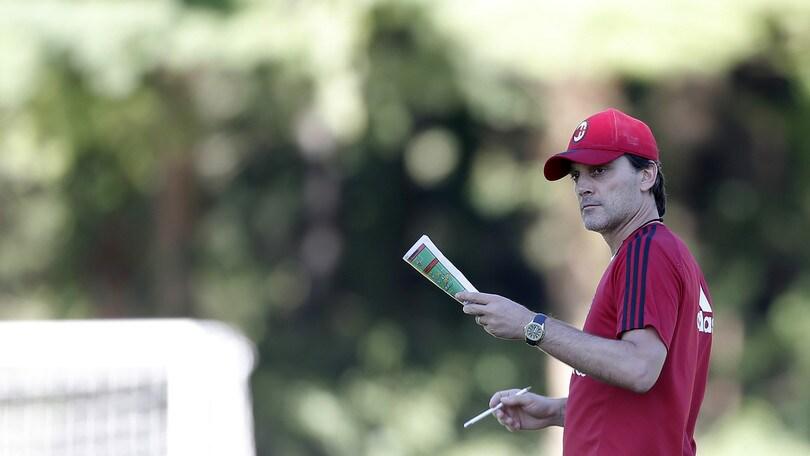 Serie A, arrivano in calendari: Milan da scudetto per i bookmaker