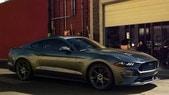 Ford Mustang, il nuovo V8 ha 460 CV