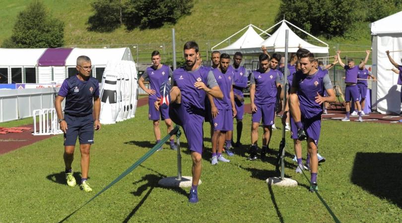 Calendario Fiorentina 2017/2018: tutte le partite