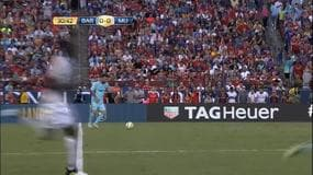 Neymar danza, Mourinho va ko
