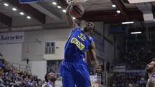 Basket Serie A, la Fiat Torino piazza il colpo Mbakwe