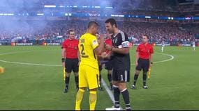 Juventus-PSG 3-2, gli highlights