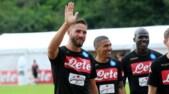 Calciomercato Napoli, Pavoletti chiede più spazio: piace a tanti ma il nodo è l'ingaggio