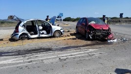Nel 2016 le vittime da incidenti stradali tornano a calare