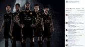 Leicester, su Facebook non c'è Mahrez. I tifosi: «Va alla Roma?»