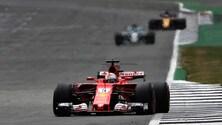 F1, Gp d'Ungheria: riscatto Vettel a 4,00