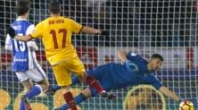 Rulli: «Il Napoli mi vuole, per me è un orgoglio»