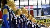 Volley: Europei U16, domani la semifinale con la Bielorussia