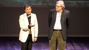 Terrazze Teatro Festival, gran chiusura con Sgarbi