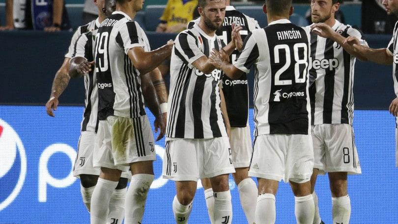 Serie A: Juve e Napoli, inizio in discesa