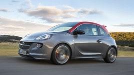 Opel, Adam e Insignia in testa nelle classifiche J.D. Power