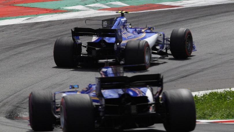 F1, salta l'accordo Sauber-Honda per il 2018