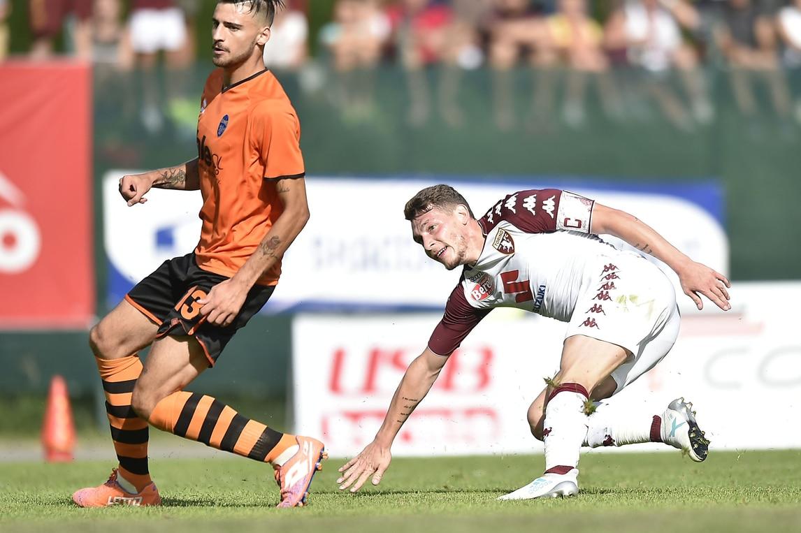 Mihajlovic: «Felice che Belotti resti al Torino»