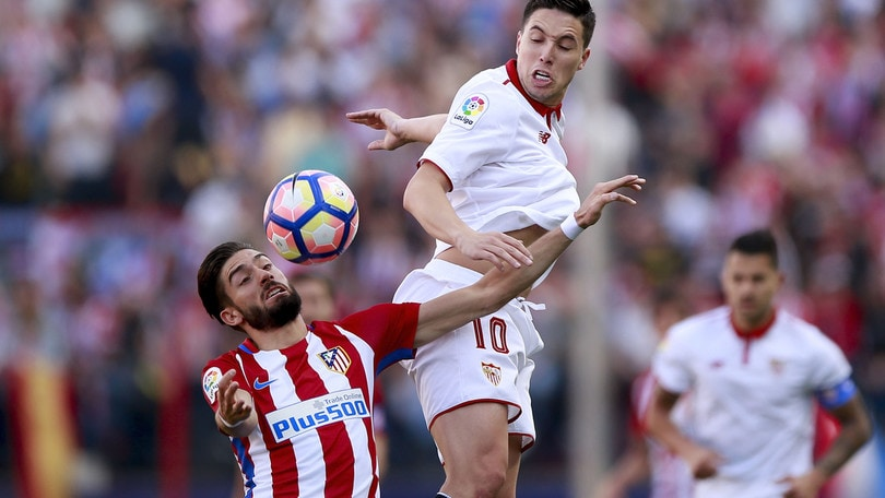 Calciomercato: Roma, Nasri sorpassa Mahrez in quota