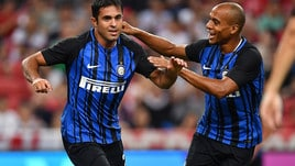 International Champions Cup: Inter ad alta quota per un'altra impresa
