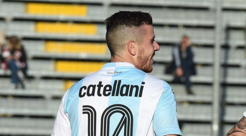 Serie B: