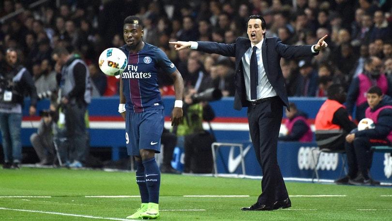Supercoppa Francia: il Psg schiaccia il Monaco in quota