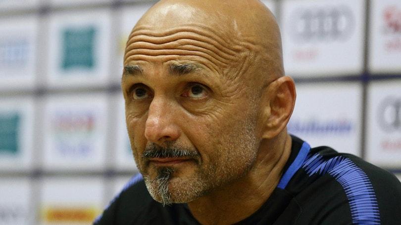 Calciomercato Inter, Spalletti: «Per me possono restare Perisic e Jovetic»
