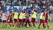 Coppa Italia, la Reggiana espugna Trastevere. Sorride la Virtus Francavilla