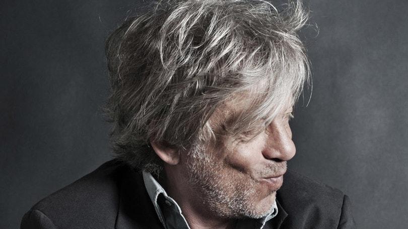 Paolo Rossi nei panni de L'Improvvisatore