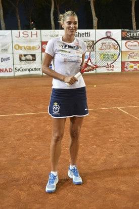 Francesca Piccinini Calendario.Volley I 40 Anni Di Francesca Piccinini Corriere Dello Sport