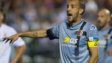 Coppa Italia, giudice sportivo: 3 giornate a Gonzalez dell'Alessandria
