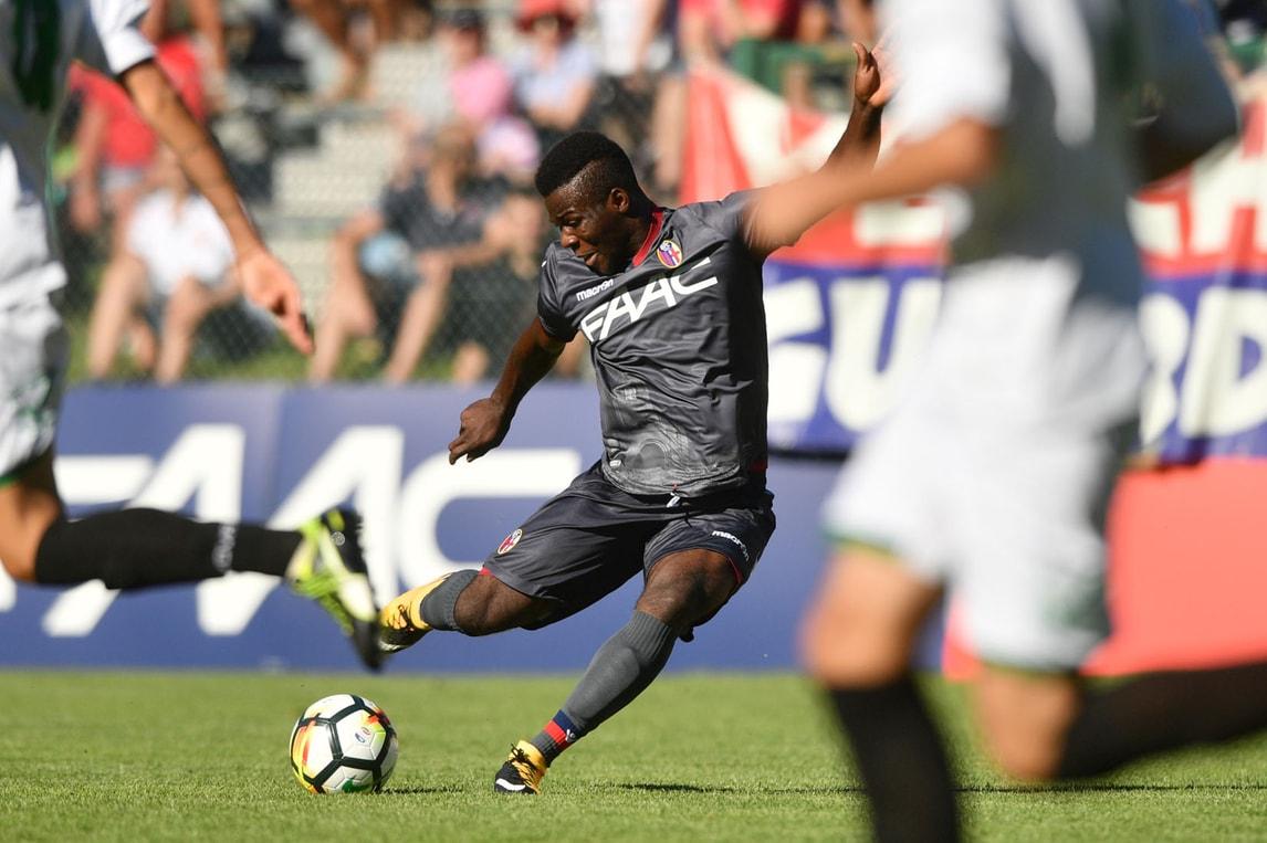 Calciomercato, Torino e Bologna si incontrano per Donsah