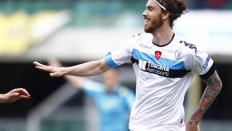 Calciomercato Trapani, per Tabanelli manca solo la firma