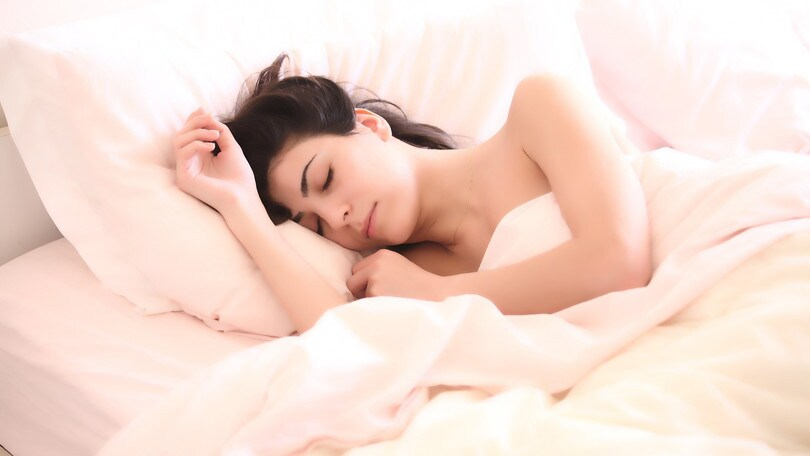 In palestra per…dormire