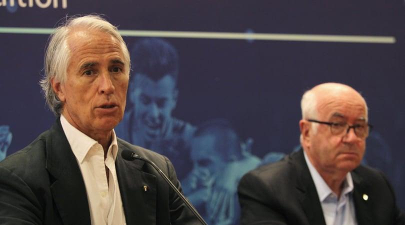 Coni, Malagò: «Impasse Leghe calcio surreale, situazione preoccupante»