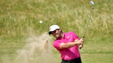 Golf, Francesco Molinari e Paratore al Bridgestone Invitational