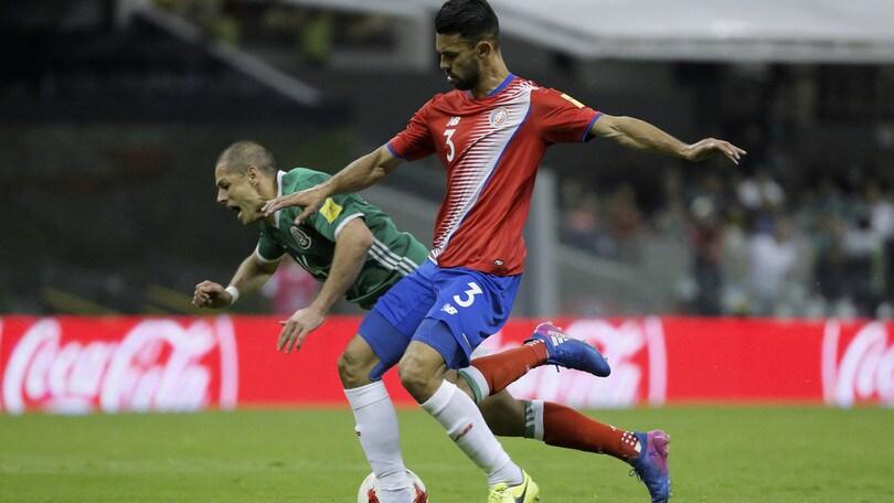 Calciomercato, Gonzalez: «Bologna, mi manda Diamanti»