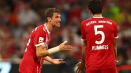 Audi Cup: Bayern Monaco-Liverpool 0-3, che magie di Salah!