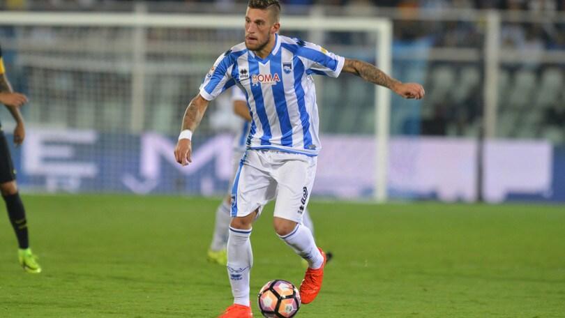 Calciomercato Sassuolo, contatti col Pescara per Biraghi