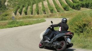 Suzuki Burgman 400: foto e prezzi