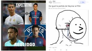 Neymar al Psg, i tifosi non ci stanno: il web si divide